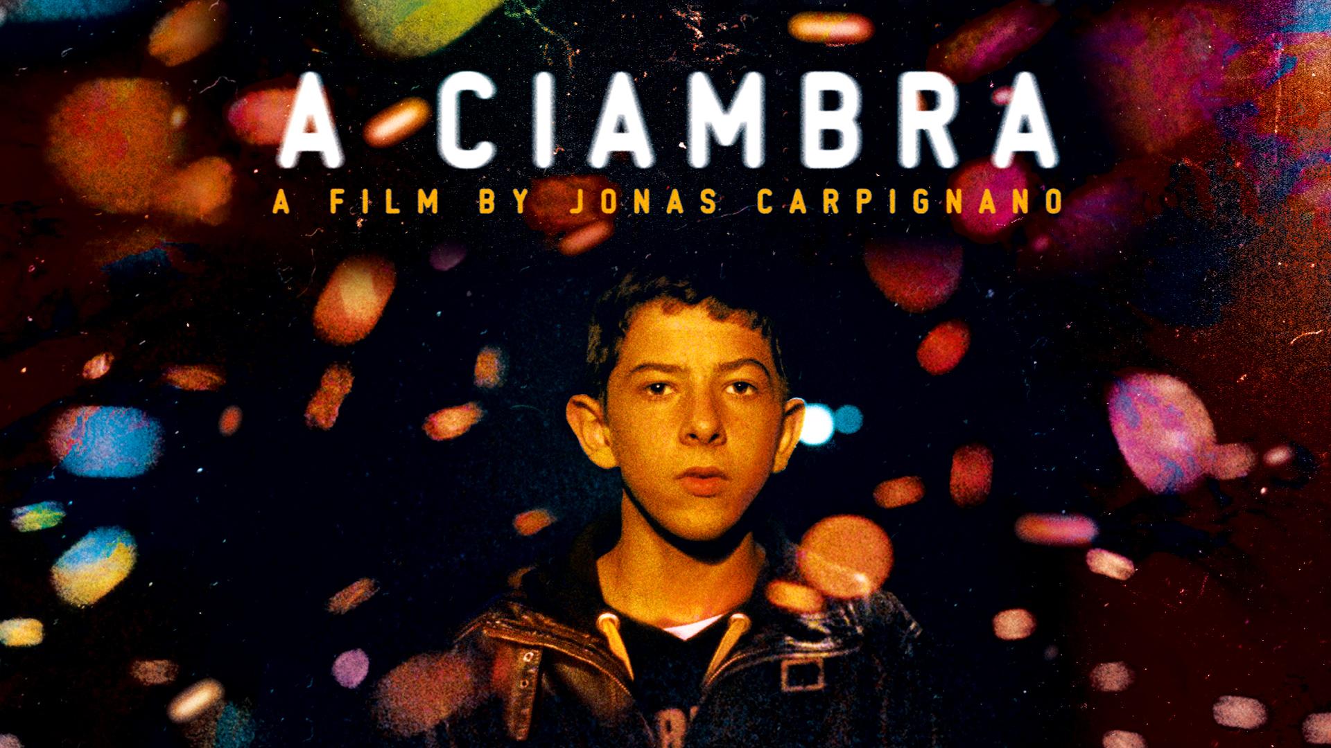 A CIAMBRA