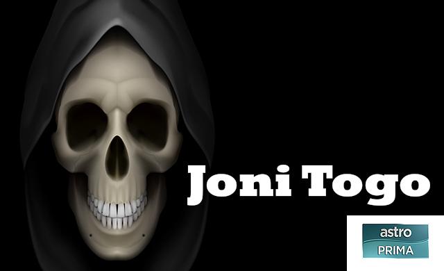 JONI TOGO