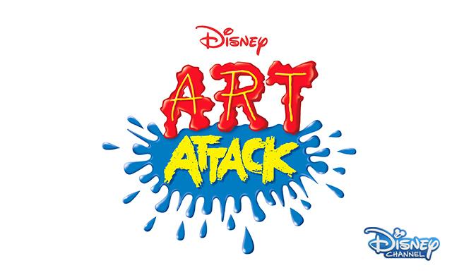 ART ATTACK ASIA