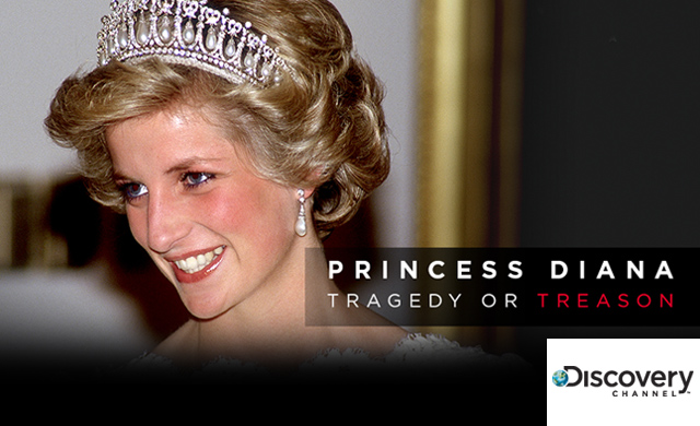 DIANA: TRAGEDY OR TREASON?