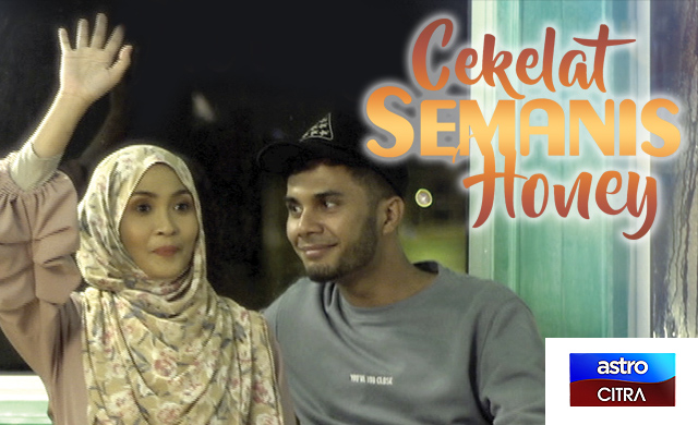 CEKELAT SEMANIS HONEY