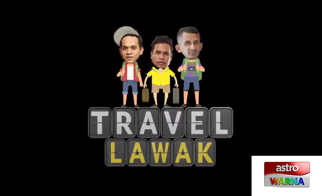 TRAVEL LAWAK