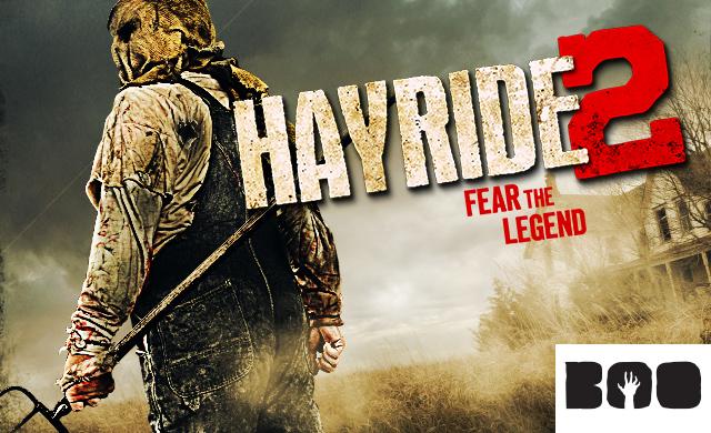 HAYRIDE 2