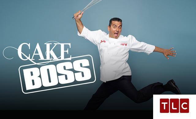 CAKE BOSS 17