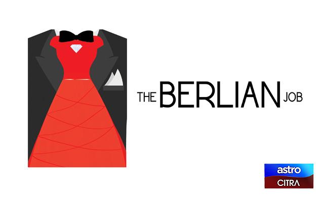 THE BERLIAN JOB