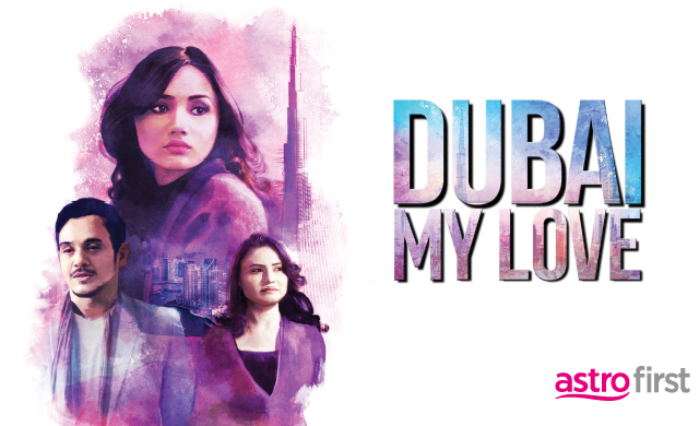 DUBAI MY LOVE