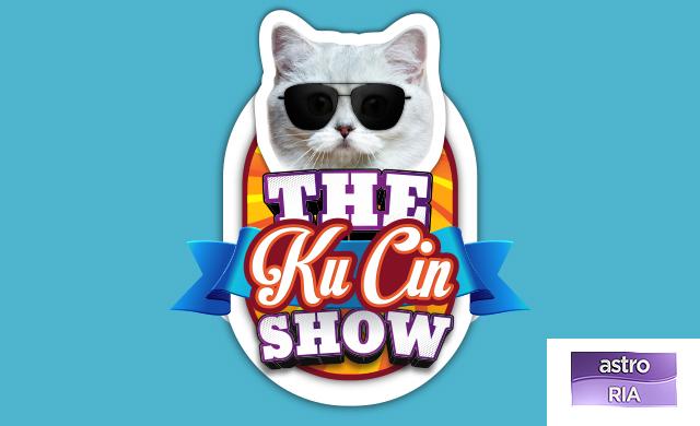 THE KU CIN SHOW