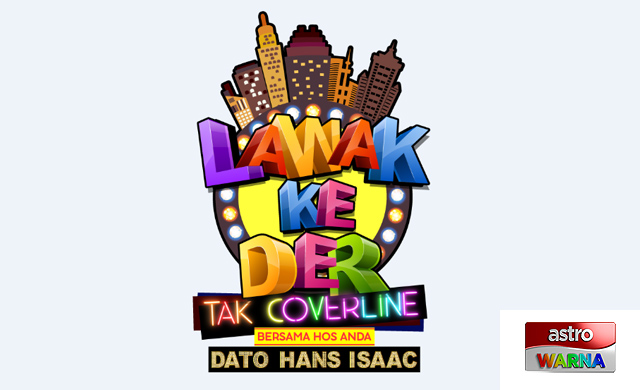 LAWAK KE DER TAK COVERLINE