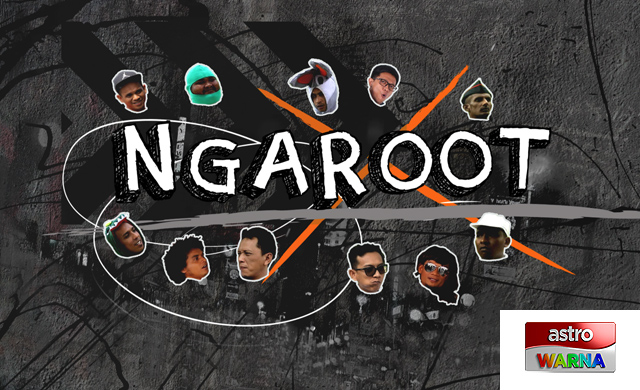 NGAROOT