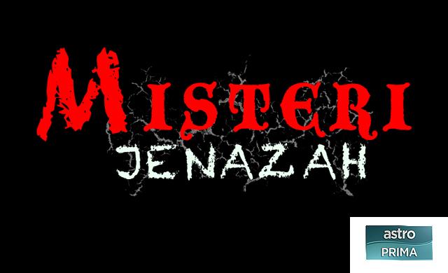 MISTERI JENAZAH