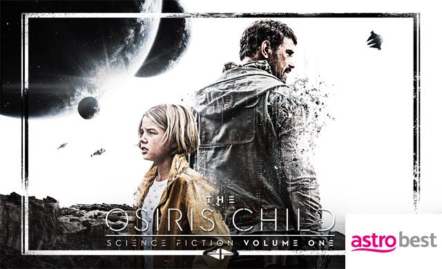 THE OSIRIS CHILD: SCIENCE FICTION VOL. 1