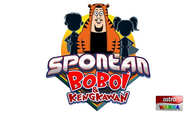 SPONTAN BOBOI & KENGKAWAN