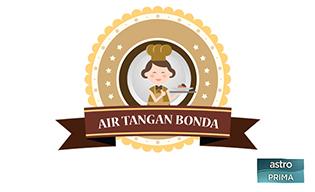AIR TANGAN BONDA