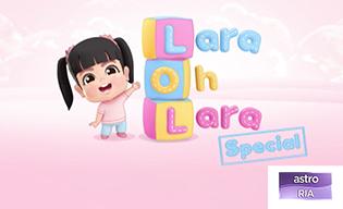 LARA OH LARA SPECIAL