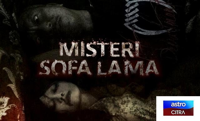 MISTERI SOFA LAMA