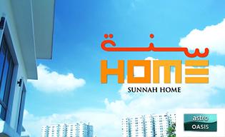 SUNNAH HOME