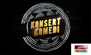 KONSERT KOMEDI