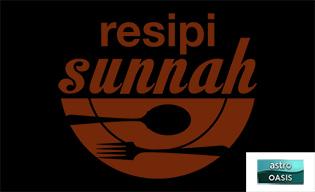 RESIPI SUNNAH