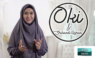 OKI & SRIKANDI AL-QURAN
