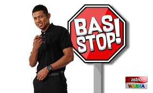 BAS STOP!