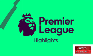 PREMIER LEAGUE 2017/18 HIGHLIGHTS