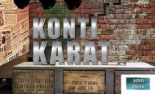 KONTI KARAT