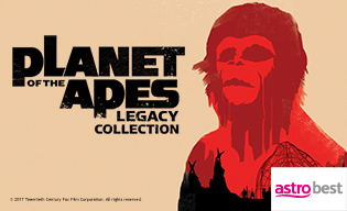 PLANET OF THE APES LEGACY COLLECTION