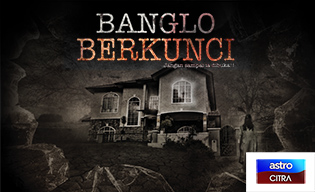 BANGLO BERKUNCI