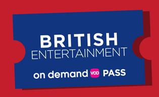 BRITISH ENTERTAINMENT PASS