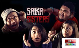 SAKA SISTERS