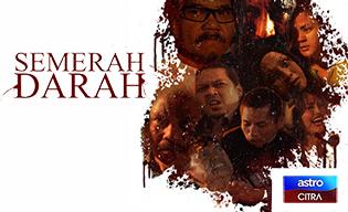 SEMERAH DARAH
