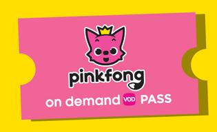 PINKFONG KIDS SONGS PASS