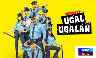 SECURITY UGAL UGALAN