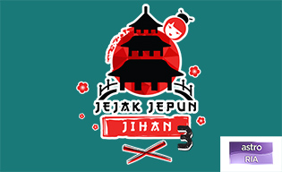 JEJAK JEPUN JIHAN S3