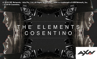 THE ELEMENTS: COSENTINO
