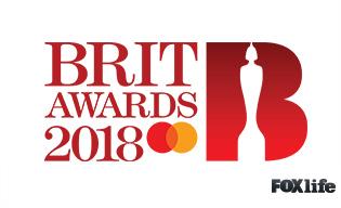 2018 BRIT AWARDS