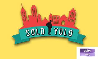 SOLO YOLO