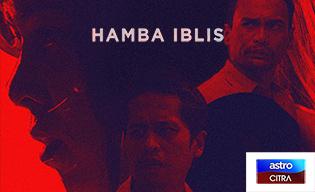 HAMBA IBLIS