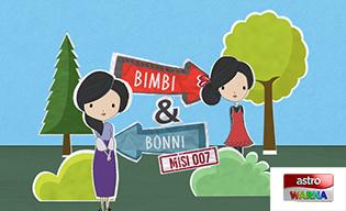 BIMBI & BONNI MISI 007