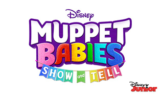 MUPPET BABIES SHOW AND TELL SHORTS S1