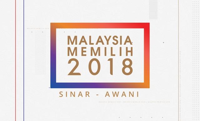 MALAYSIA MEMILIH: THE 14TH MALAYSIAN G.E