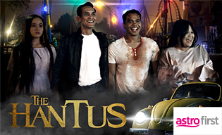 THE HANTUS