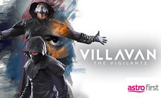 VILLAVAN