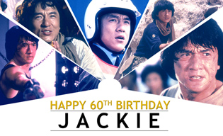 BEST OF JACKIE CHAN
