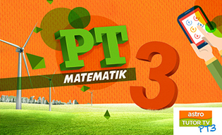 PT3 MATEMATIK