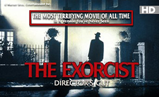 EXORCIST - THE DIRECTOR'S CUT