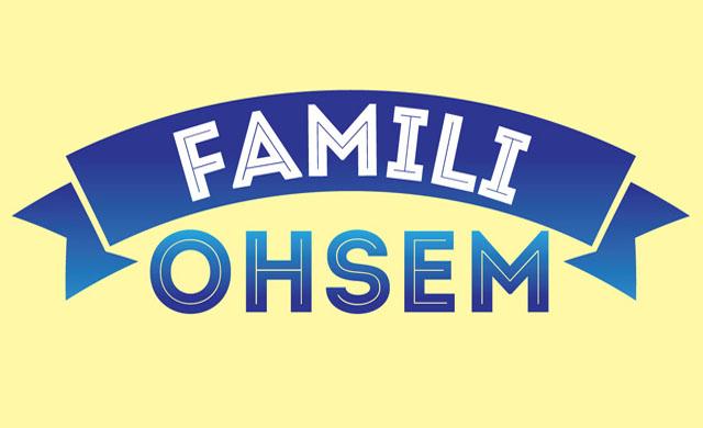 Famili Ohsem Ep09