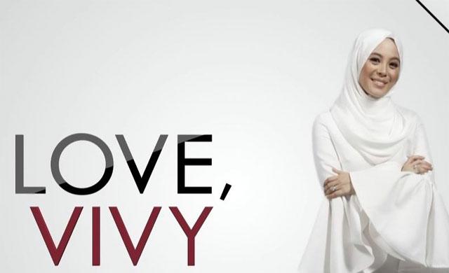 Love, Vivy S2 Ep02
