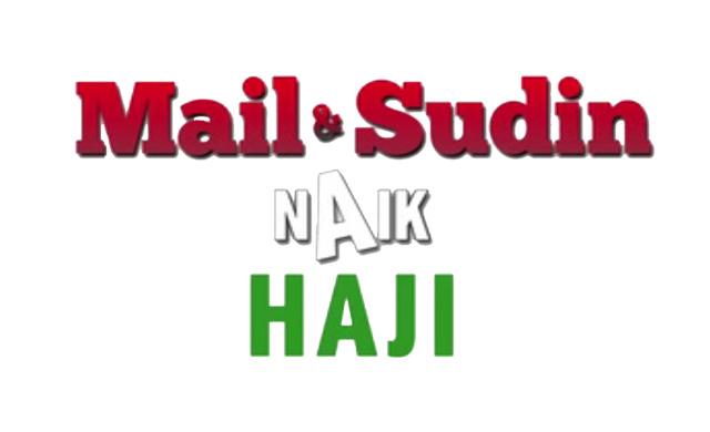 Kapsul Mail & Sudin Naik Haji Ep01
