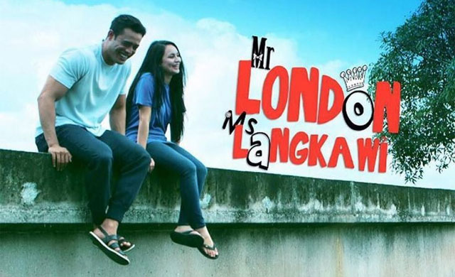 Mr London Ms Langkawi HD Ep07